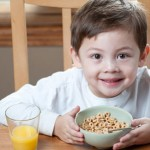 طرز تهیه صبحانه ساده و مفید برای کودک