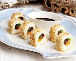 سوشیر برنج غذای جدید برای افطار