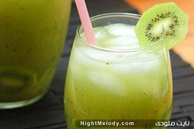 نوشیدنی مناسب بعد از افطار