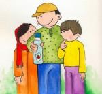 معمای بطری آب معدنی و سس