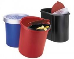 معیارهای خرید بهترین سطل زباله ( از نظر جنس )