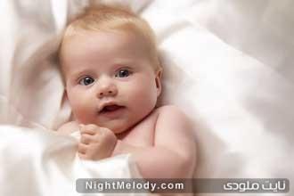 آغوز؛ اولین واکسیناسیون نوزاد
