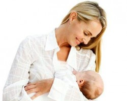 رابطه عجیب شیر مادر و اعتماد به نفس!