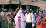 عروسی بختیاری از قند اشکنون تا عروس برون