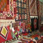 نقوش بکاررفته در دستبافته های استان کهگیلویه و بویر احمد