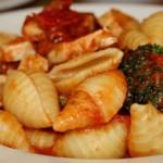 طرز تهیه ی خورش مخصوص پاستا (غذای ایتالیایی)