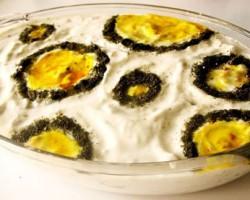 طرز تهیه کشک کدو غذای کرمانی
