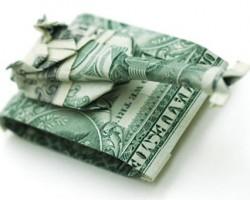 معمای یک دلاری