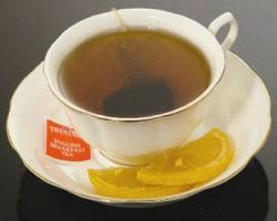 در چای آب لیمو تازه بریزیم یا نه؟