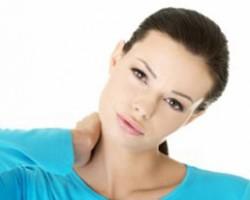 علل و دلایل گردن درد چیست؟