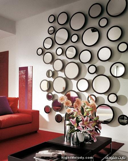 بهترین آینه برای دکوراسیون شما چیست؟