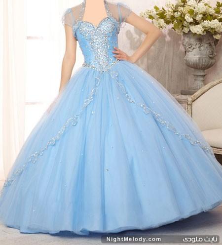 مدل لباس نامزدی 2014