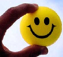 پنج کاری که در پنج دقیقه به مدت پنج روز خوشحالتان می کند!