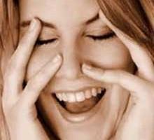 تاثیر خنده بر روابط زناشویی