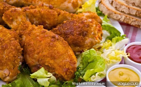 Country-Fried-Chicken-Recipe