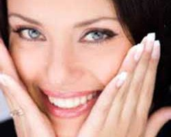 سفید کردن پوست صورت با یک روش کاملا طبیعی