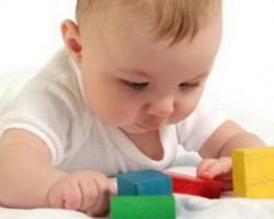 همه چیز درباره ی رشد هوش کودکان !
