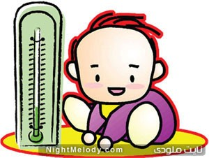 دمای اتاق نوزاد چقدر باید باشد؟