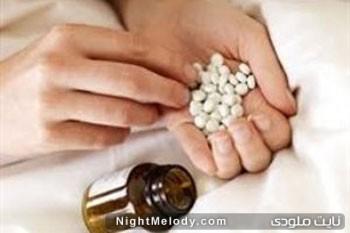 خودسرانه داروی معده مصرف نکنید