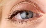 علت آبریزش چشم و درمان آن