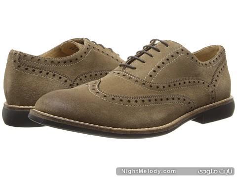 مدل کفش های چرمی مردانه 2015