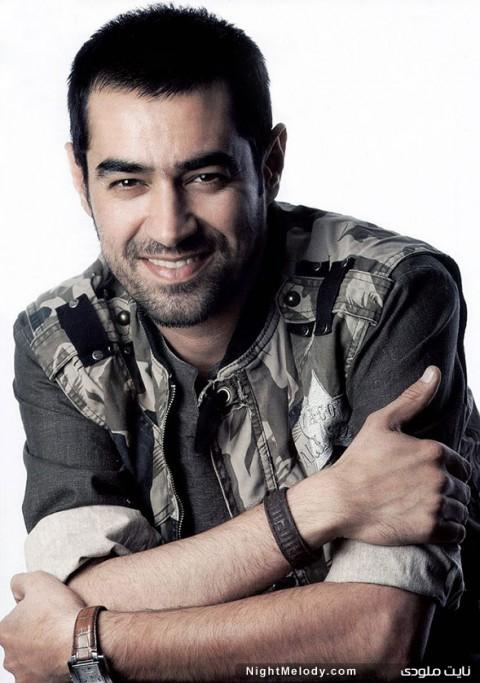 مصاحبه با شهاب حسینی