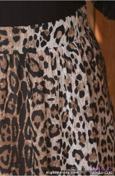مدل دامن بلند زنانه 93