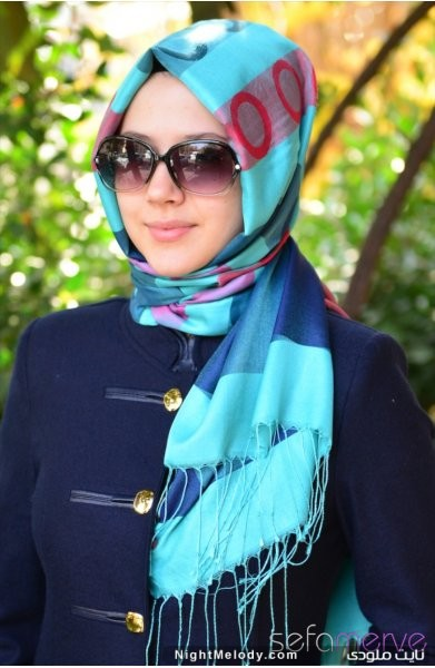 مدل دستمال مجلسی دخترانه
