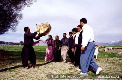 آداب و رسوم ازدواج در کرمانشاه