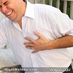 این حمله قلبی است یا سوزش سر دل؟