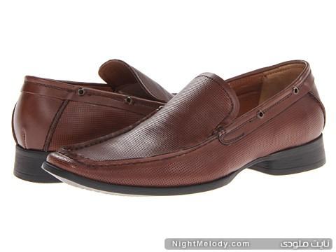 مدل کفش چرم مردانه ویژه زمستان 93