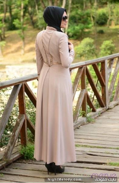 طرح های زیبا لباس مجلسی دخترانه