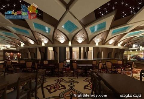madinatoreza-hotel-mashhad-restaurant