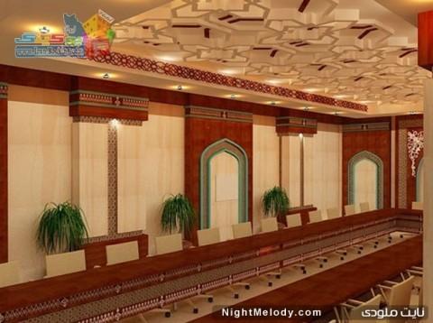 madinatoreza-hotel-mashhad-saloon-2
