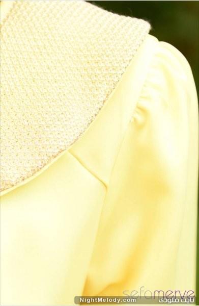 مدل های زیبا مانتو ترکی 94