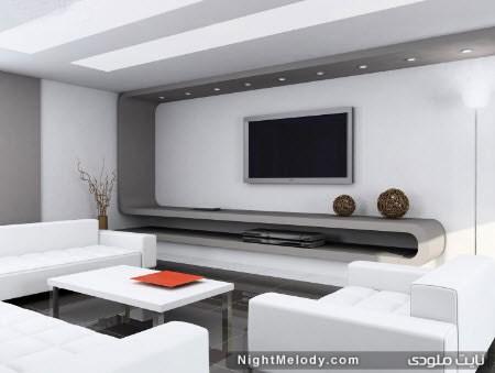 مدل دکوراسیون داخلی منزل ۲۰۱۵