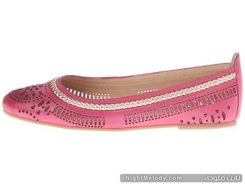مدلهای جدید کفش مجلسی دخترانه