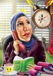 روش های مدیریت زمان برای مادران شاغل