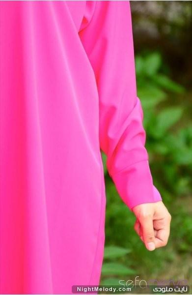 عکس های دیدنی تونیک  دخترانه رنگ بهار 94