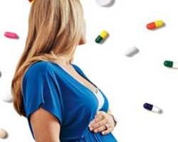 زنان باردار از مصرف داروهای ضدافسردگی جدا خودداری کنند