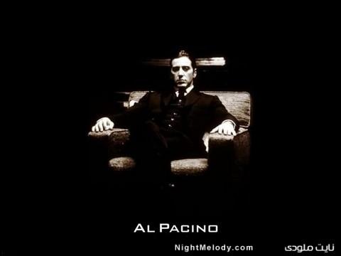 آل پاچینو
