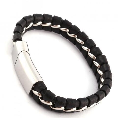 دستبند ورساچه مردانه