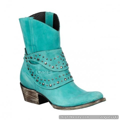 2014-New-casual-women-s-denim-boots-mixed-colors-high-heels-high-boots-autumn-fashion-rivet