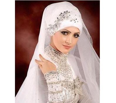 عروس با حجاب سری جدید