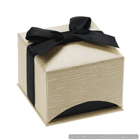 مدل جعبه کادو