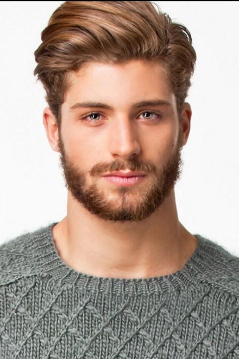 مدل مو پسرانه 93