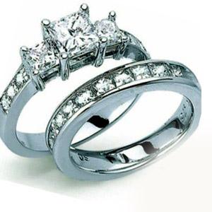 زیباترین حلقه های ازدواج
