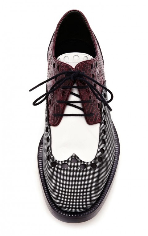 مدل های جدید کفش اسپرت پسرانه 93