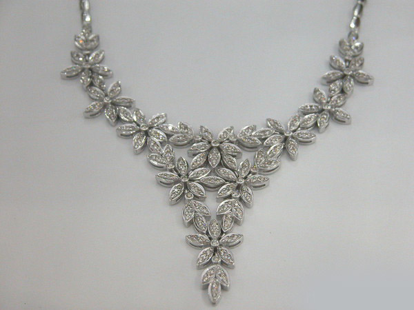 طلا و جواهرات عروس سری دوم