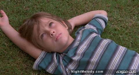 فیلم پسربچگی / Boyhood